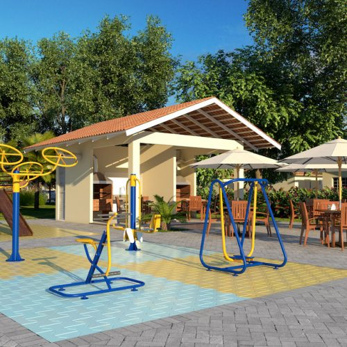 Villa Smart campo Belo