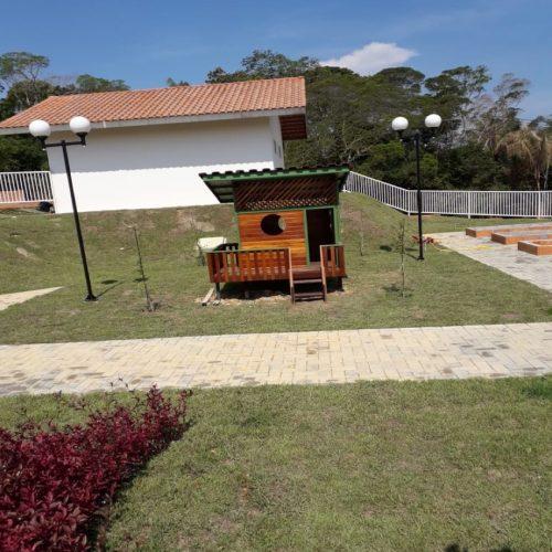 Vila Smart Campo Belo 1B