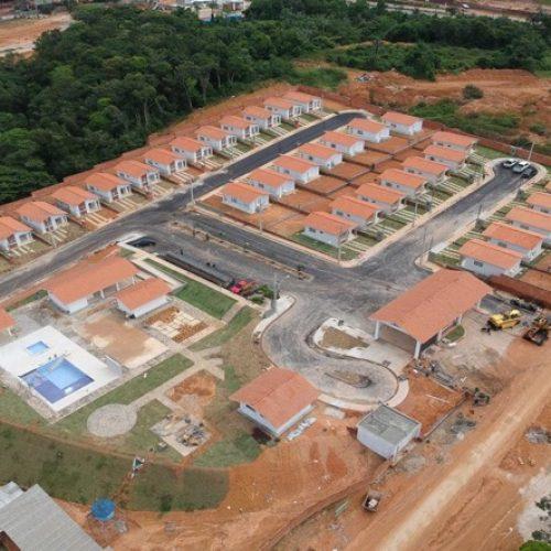 Villa Smart Campo Belo fase 1-3
